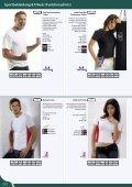 Sportbekleidung-Trikots - Seite 3