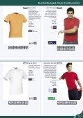 Sportbekleidung-Trikots - Seite 4