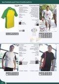 Sportbekleidung-Trikots - Seite 7