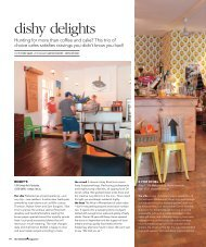 dishy delights - E For Ethel