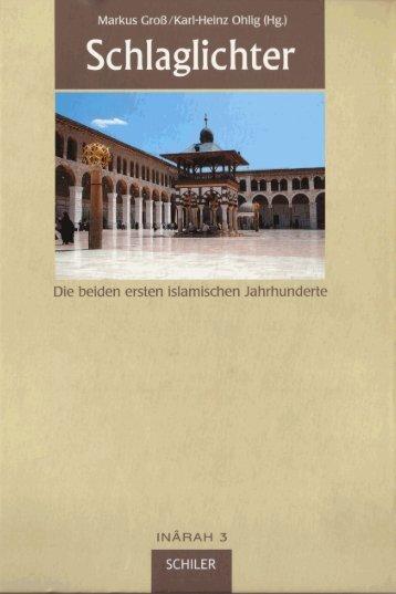 1 Schlaglichter - Dr. Christoph Heger