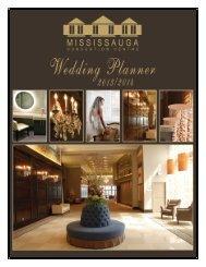 Pre-Wedding Celebration - Mississauga Convention Centre