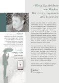 Isabel Boltons Romane handeln von der ... - Schöffling & Co. - Page 6