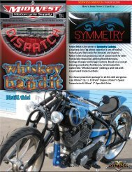 Distill this! - Midwest Motorcycle Supply