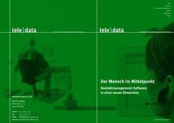 tele)data (PDF-Datei 732 KB) - friends