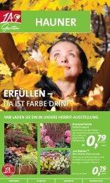 1 99 - 1A Garten Hauner