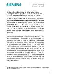Siemens Testsieger - Stiftung Warentest Geschirrspüler