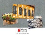 2012 contract collection - Wilsonart