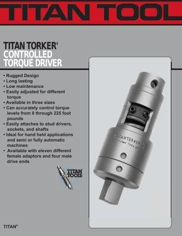 Titan Torker Page 1.indd
