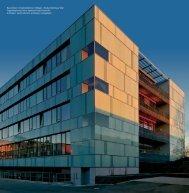 Bauvorhaben: Universitätsklinikum Tübingen ... - Harrer Ingenieure