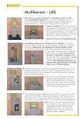 Versetzanleitung MULTIkeram (Download) - Hart Keramik - Page 4