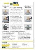 Versetzanleitung MULTIkeram (Download) - Hart Keramik - Page 7