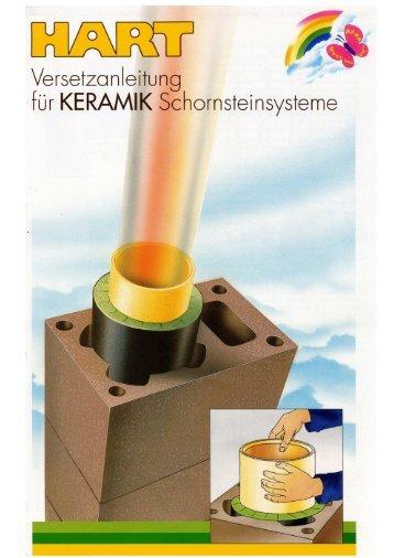 Versetzanleitung Universal (Download) - Hart Keramik