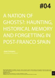 a nation of ghosts?: haunting, historical memory and ... - 452ºF