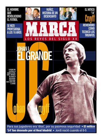31DICIEMBRE2000 : GENERAL - Marca
