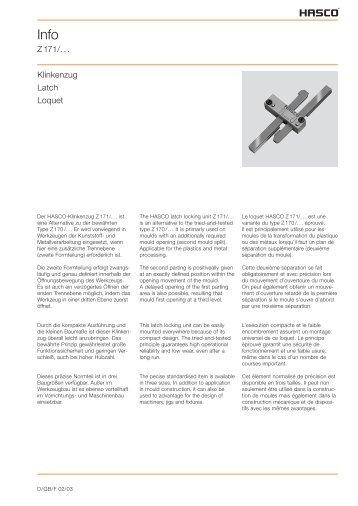 Z171_INFO_DGBF.pdf - Hasco