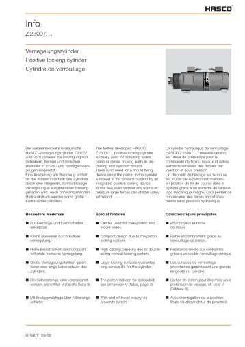 Z2300_INFO_DGBF.pdf - Hasco