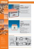 HASCO Szabályozástechnika - Page 2