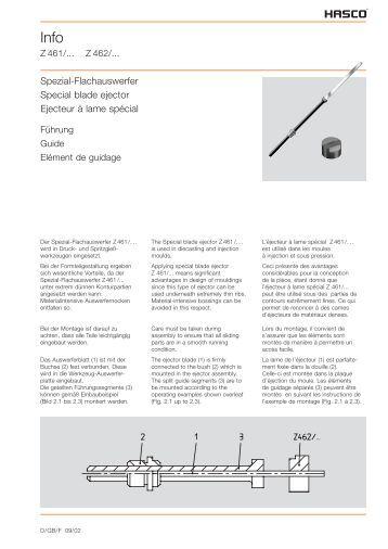 Z461-Z462_INFO_DGBF.pdf - Hasco