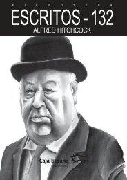ALFRED HITCHCOCK - Caja España