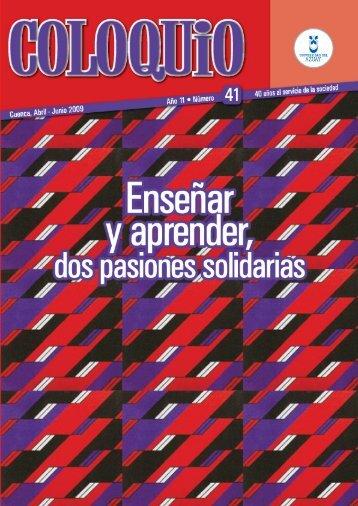 41 - Universidad del Azuay