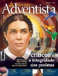 Revista Adventista I FEVEREIRO • 2010 - Casa Publicadora Brasileira