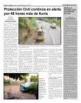 Protección Civil continúa en alerta por 48 horas ... - Diario CoLatino - Page 3