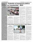 Protección Civil continúa en alerta por 48 horas ... - Diario CoLatino - Page 6