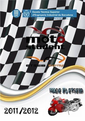 LA UPC - ETSEIB Racing - UPC