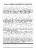 A BELA E DESAFIADORA JUVENTUDE - Diocese de Dourados - Page 2