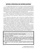 A BELA E DESAFIADORA JUVENTUDE - Diocese de Dourados - Page 3