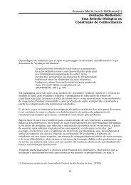 Jussara Maria Lerch Hoffmann(1) - Centro de Referência em ...