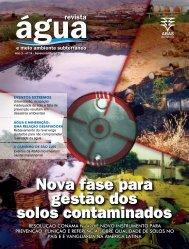 Revista - Associação Brasileira de Águas Subterrâneas
