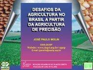 o ciclo da agricultura de precisão - IPNI - Brasil