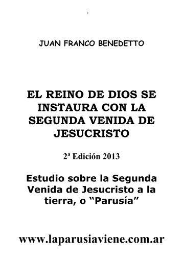 Descarga aquí el Libro Completo en pdf para imprimir - El Reino de ...