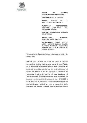 ST-JRC-0056-2012