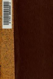 Obras de Don Florencio M. del Castillo; novelas cortas