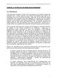 CAPÍTOL 4: FATIGA DE LES MESCLES ... - UPCommons