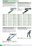 Kabelbinder, Verarbeitungswerkzeuge - Haupa - Seite 7