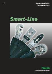 Smart-Line - Haupa