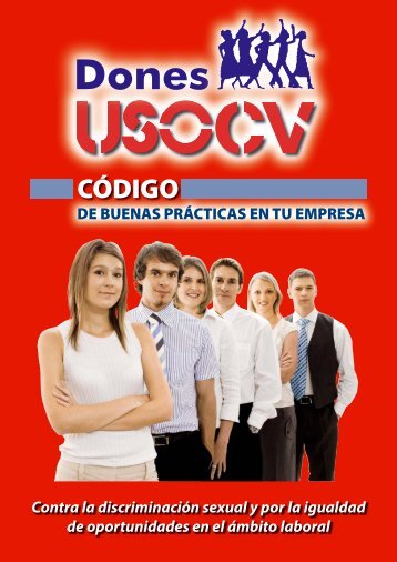 Código Buenas prácticas en la empresa - usocv