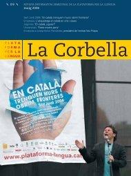 La Corbella-9-per pdf.fh11 - Plataforma per la Llengua