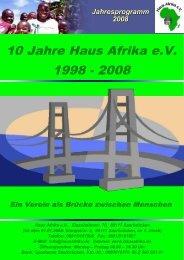 Folie 3 - HausAfrika.de