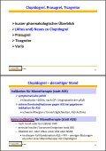 Aggregationshemmer - Hausärzteverband Bremen eV - Seite 6
