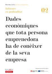 El pla de tresoreria previsional - BarcelonaNetActiva