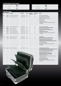 Tool case offer  2013 - Haupa - Page 2