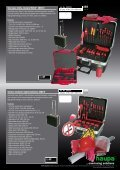 Tool case offer  2013 - Haupa - Page 7