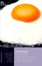 Ous ferrats i altres contes - Tinet