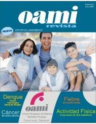 revista - OAMI SA