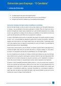 """Entrevistas para Emprego - """"O Candidato"""" - Page 7"""